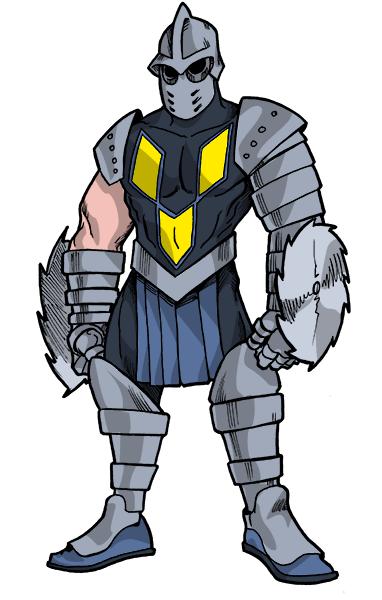261. Gladiator