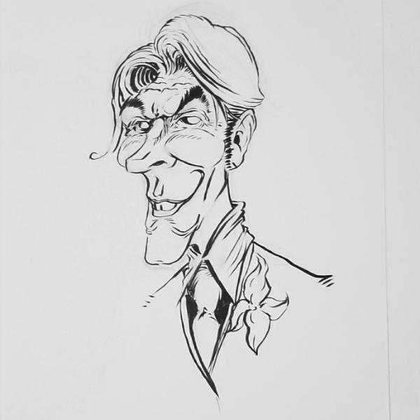 992. Joker