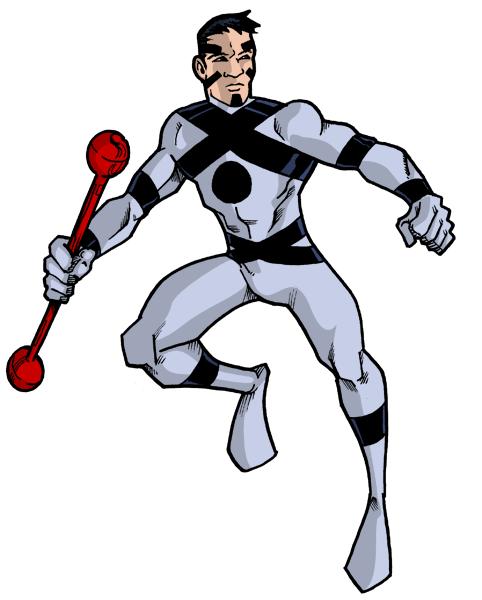 264. The Atom