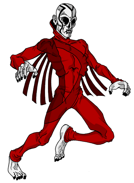 265. Deadman