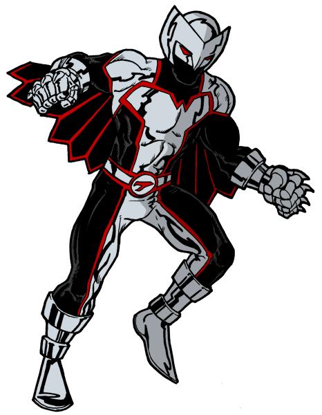 267. Shadowhawk