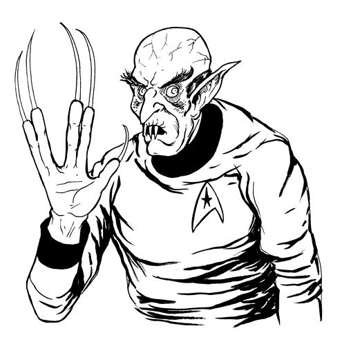 636. Spock