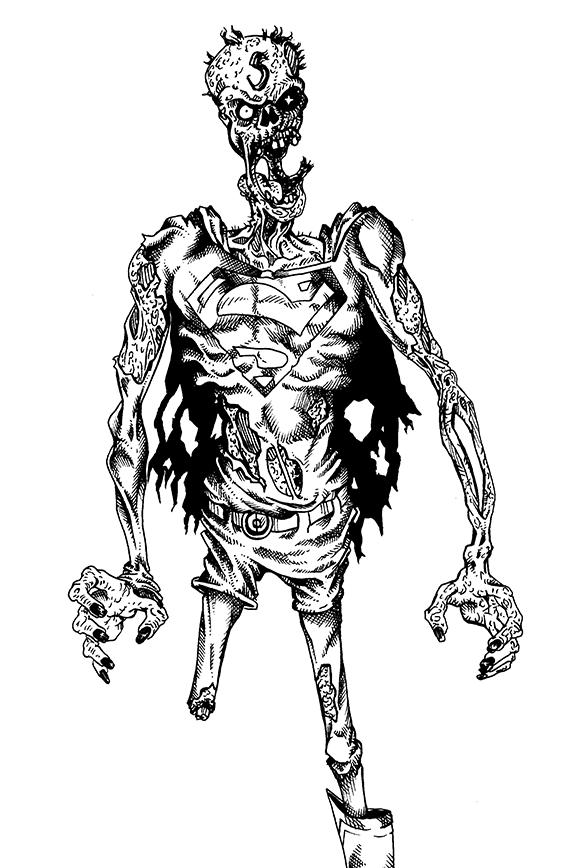 272. Super Zombie