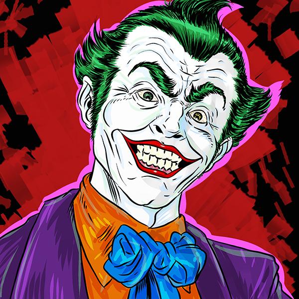 1374. Joker