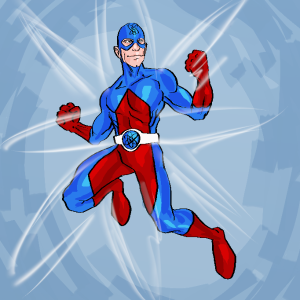 1011. The Atom