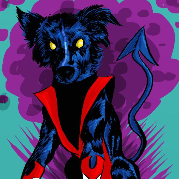 1019. Dogcrawler
