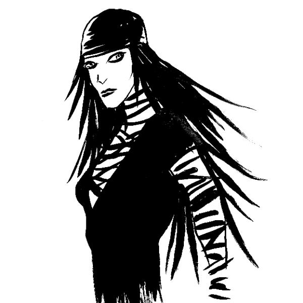 1026. Negasonic Teenage Warhead