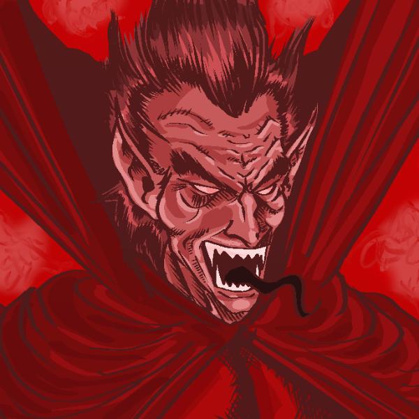 666. Mephisto