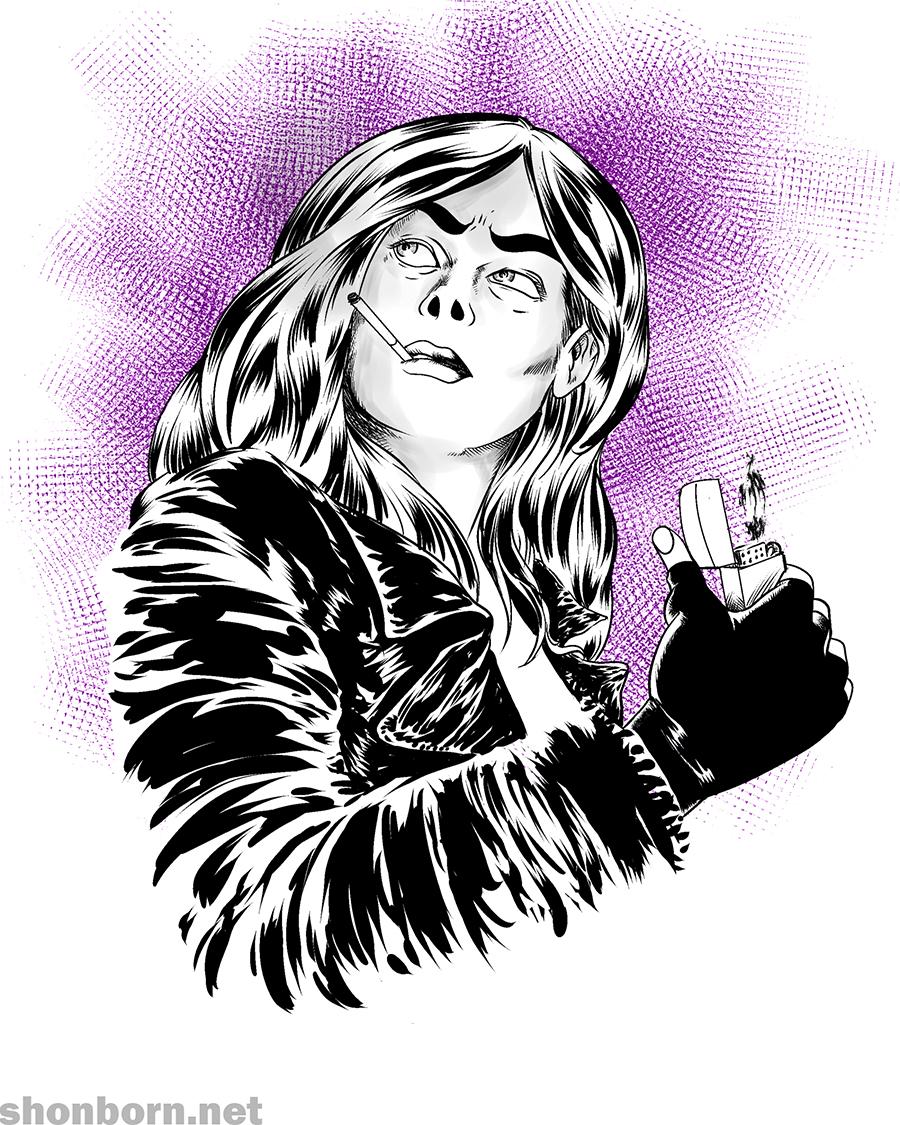60. Jessica Jones