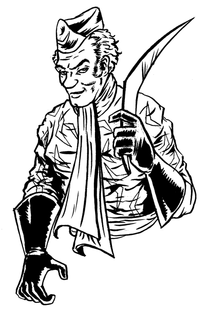 coloring pages suicide squad | Captain Boomerang Suicide Squad Coloring Pages Coloring Pages