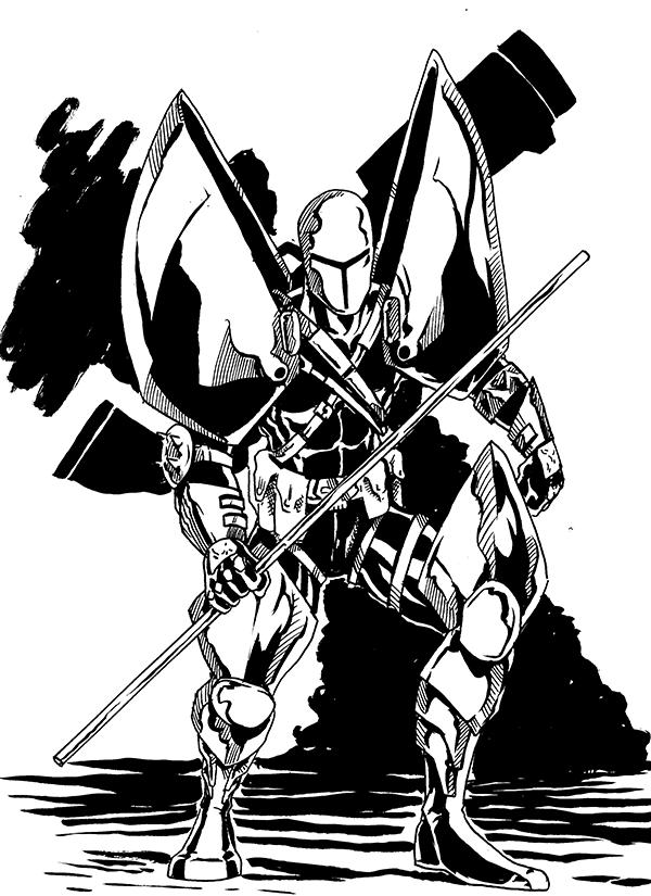 675. Knightmare