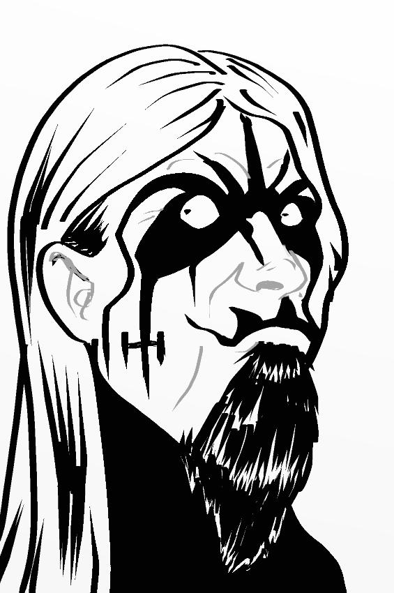 314. Killglorious of the Dark Realms