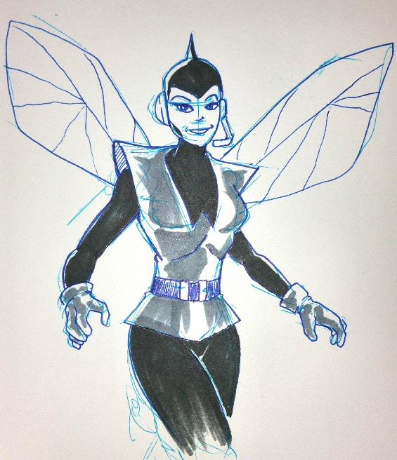 329. Wasp