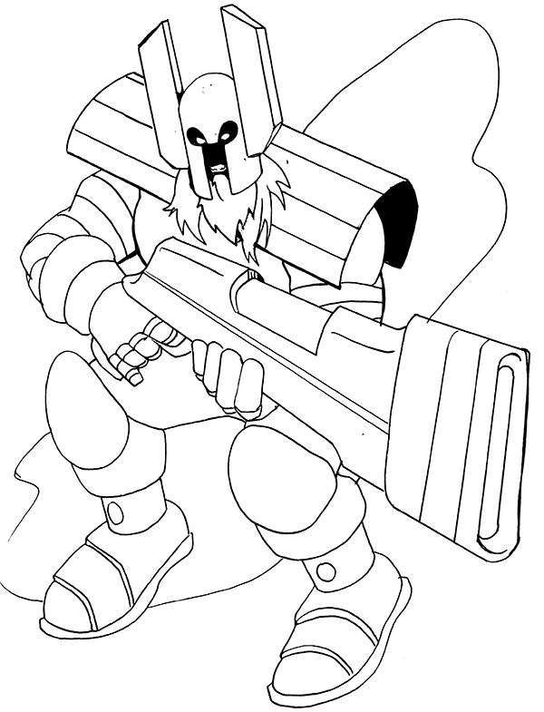 699. Combat