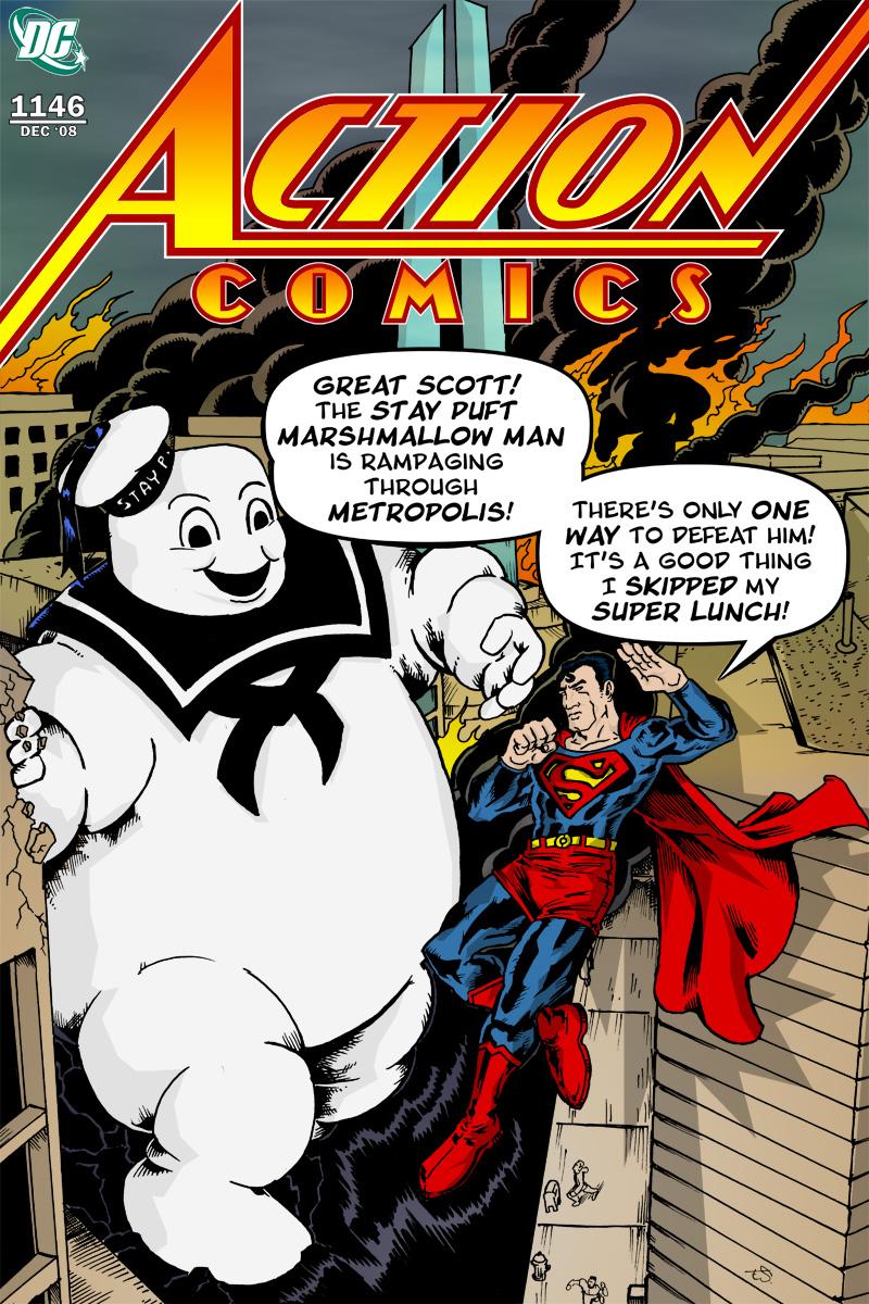 Action Comics No. 1146