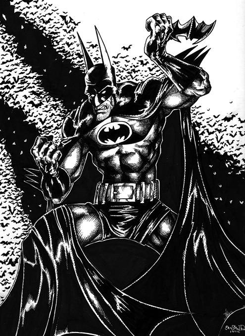 003 – Batman