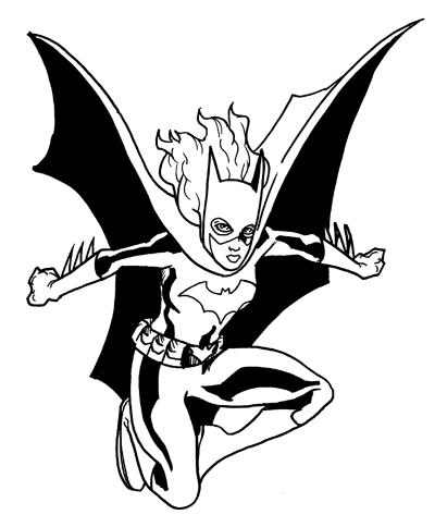 349 – Batgirl