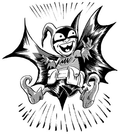 148 – Bat-Mite