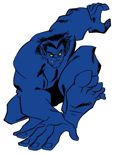 157 – Beast