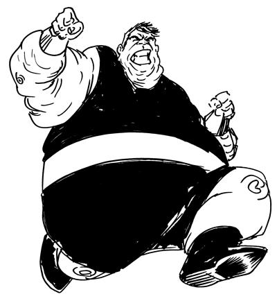 296 – The Blob