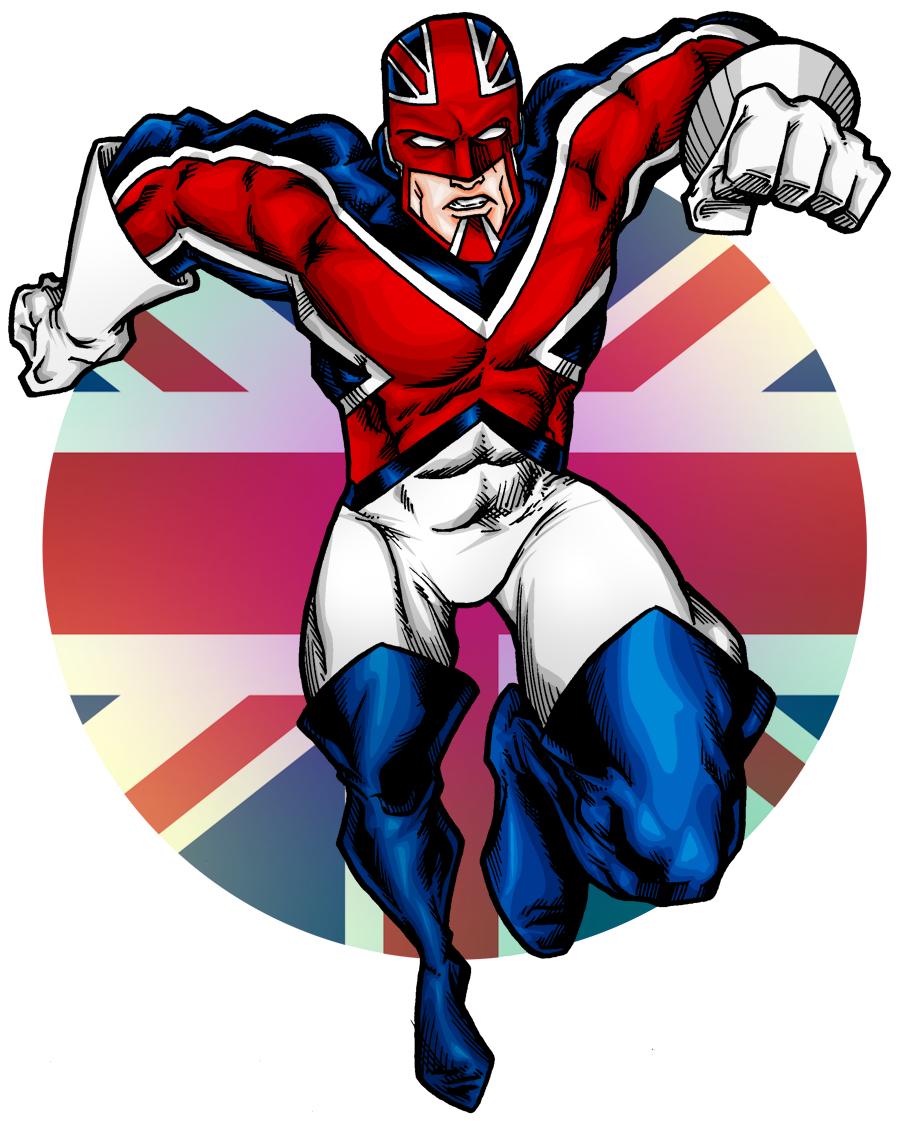 340 – Captain Britain
