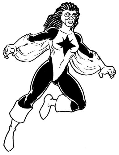 276 – Captain Marvel