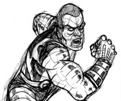 268 – Colossus