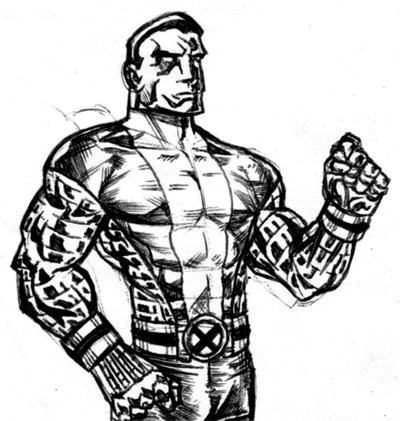 130 – Colossus