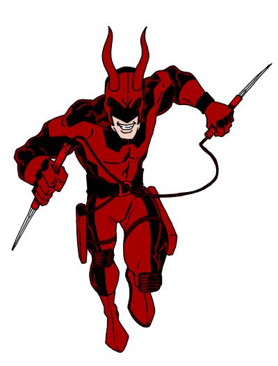 049 – The Devil