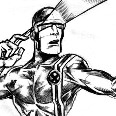 133 – Cyclops