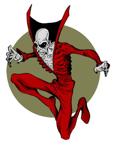 150 – Deadman
