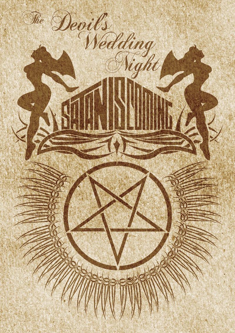 Satan is Coming