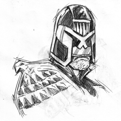 310 – Judge Dredd