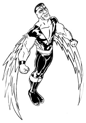 191 – Falcon