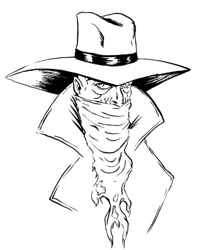 170 – Cowboy