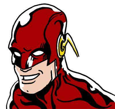 088 – The Flash
