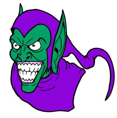 171 – Green Goblin