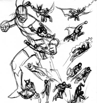 265 – JLA/Avengers