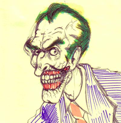 105 – Joker