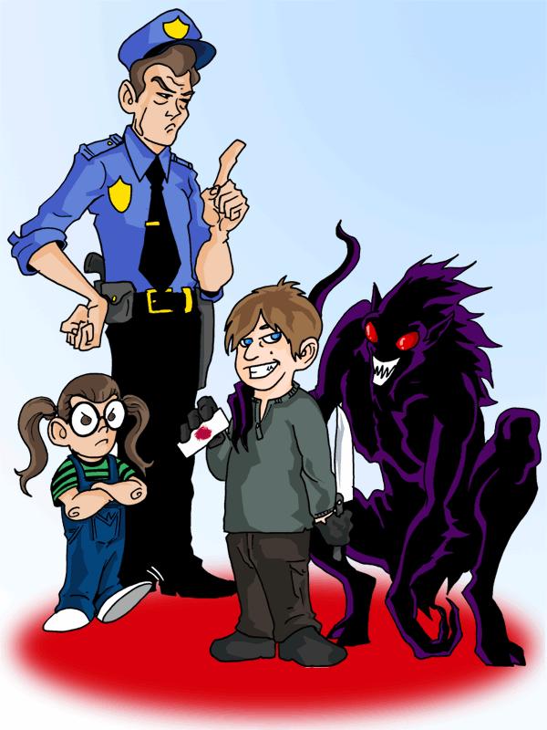 025 – Li'l Dexter