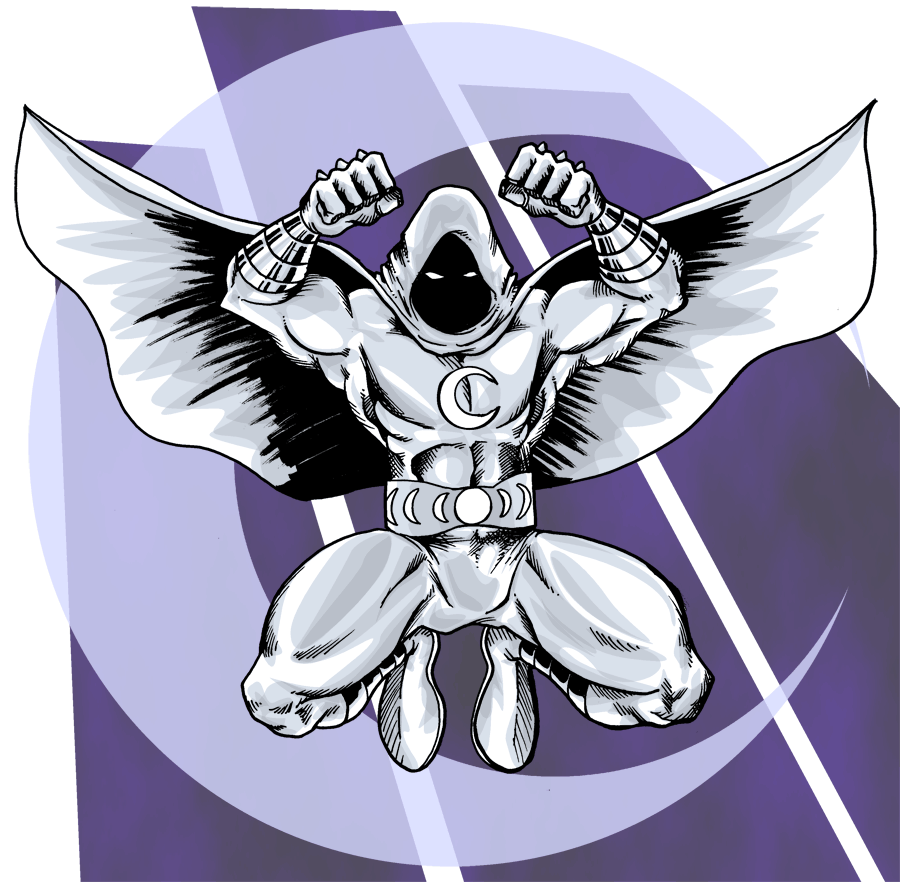 348 – Moon Knight