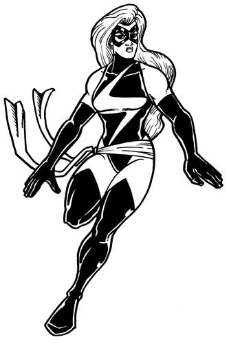 222 – Ms. Marvel