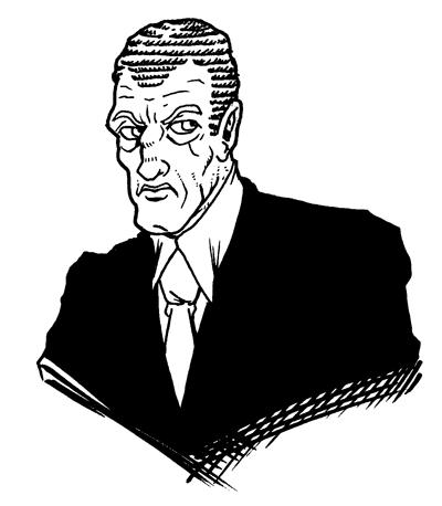175 – Norman Osborn