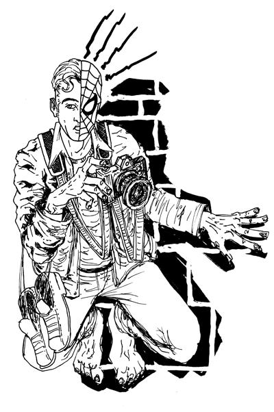 029 – Peter Parker