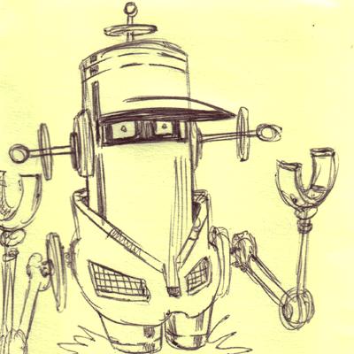 039 – Robot