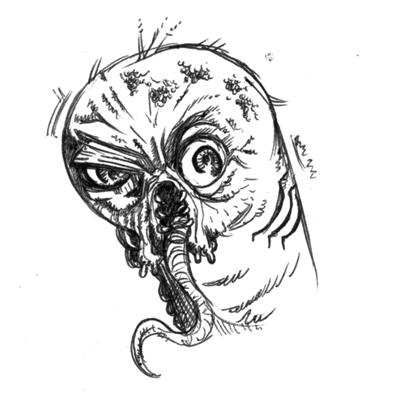 056 – SPACE Sketch 5