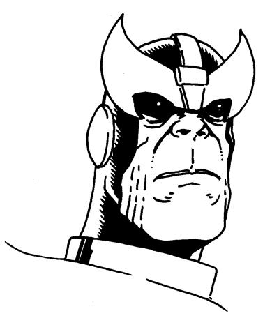 159 – Thanos