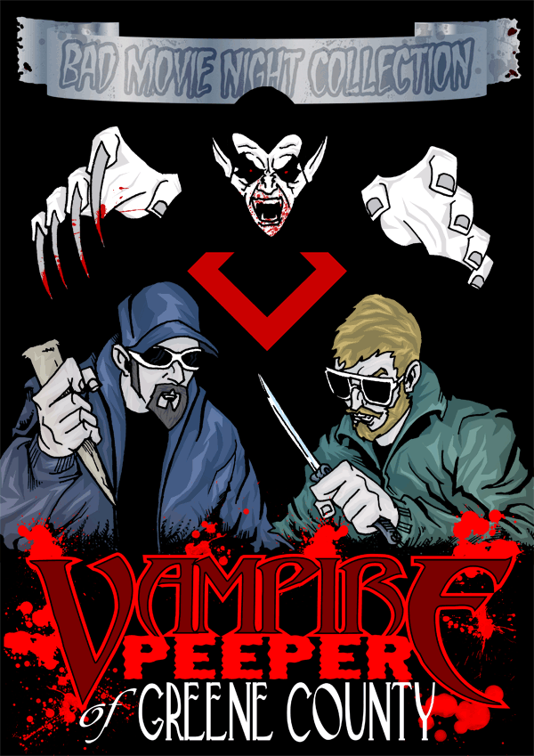 Vampire Peeper of Greene County