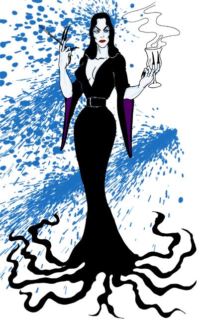 097 – Vampira
