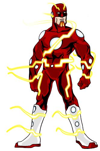 306 – Wally West: New God